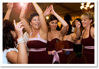 Sound Obsession Weddings