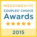 2015 Couples' Choice Award | Sound Obsession