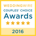 2016 Couples' Choice Award | Sound Obsession